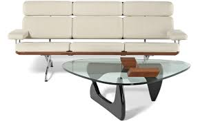 ray and charles eames furniture. Eames® 3 Seater Sofa Ray And Charles Eames Furniture