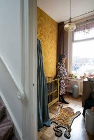 Binnenkijken In Mijn Gouden Babykamer Interior Junkie