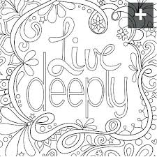 Featured Printable Coloring Pages For Adults Canon Online Store