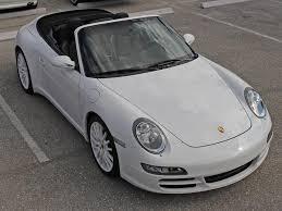 2008 Porsche 911 Carrera 4S for sale in Bonita Springs, FL | Stock ...