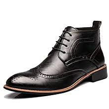 Buy <b>Men's</b> Formal Shoes Products Online in Nigeria | Jumia
