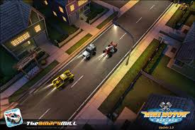 mini motor racing screenshot for iphone mini motor racing screenshot for iphone