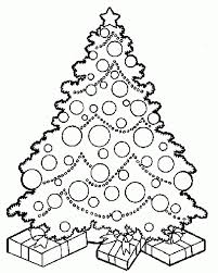 christmas tree with presents drawing. Unique Christmas Christmas Tree With Presents Drawing 15 And For T