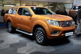 new car release 2016 ukNew Nissan Navara prices specs and release date  Carbuyer