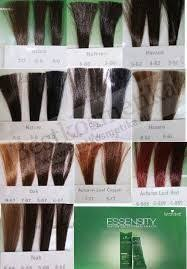 Essensity Colour Chart Image Result For Schwarzkopf Essensity Colour Chart Chart