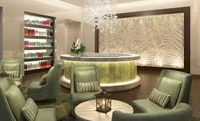 excellente salon luxe design deco keep the wall decor salon design ideas nail salon interior