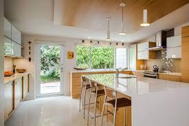 fifteen marvelous mid century modern kitchen designs