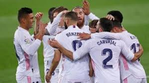 Real madrid vs real sociedad live streaming & live video: Real Madrid Vs Real Sociedad La Liga 2020 21 Free Live Streaming Online Match Time In Ist How To Get Live Telecast On Tv Football Score Updates In India Latestly