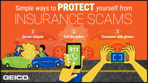 geico reminds you of ways to help protect yourself from auto insurance scams business wire