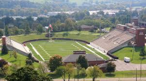 Salem Football Stadium Salem Va 24153