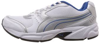 puma white shoes. puma men\u0027s mesh running shoes: buy online at low prices in india - amazon.in white shoes