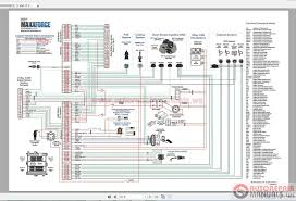 maxxforce engine diagram temperature and overdrive dodge diesel maxxforce and model year electronic control system maxxforce 11 and 13 2010 model year electronic control international truck dpf wiring diagram