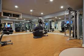 gym lighting design. 6 impressive home gyms that offer the ultimate personal fitness oasis gym lighting design