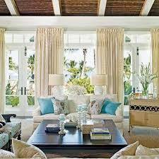 coastal living room design. Soft Inviting Living Room Coastal Design O