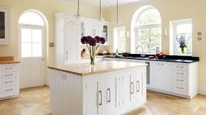 Shaker Kitchen Harvey Jones Kitchens Shaker Kitchens Case Studies