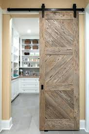 barn door pantry sliding barn door pantry idea for pantry door the panel with black board