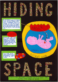 Poster Competition Entries Intermediate British Science Week