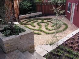 Lawn Free Backyard  Backyard  Small  Pinterest  Backyard Lawn Free Backyard