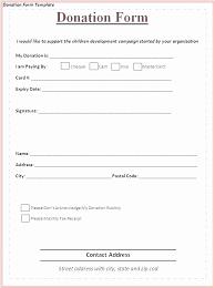 Child Support Receipt Template Lovely Child Support Receipt