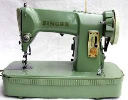 Singer 285k Sewing Machine