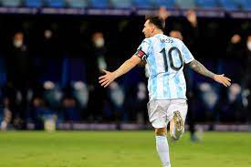 Colombia vs. Argentina odds: Opening ...