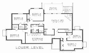 image of ranch house plans with inlaw suite beautiful house plans with separate mother in
