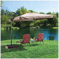table umbrella big lots. wilson \u0026 fisher® offset 8.5\u0027 square umbrella with removable netting at big lots. table lots h