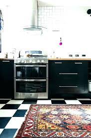 black and white kitchen rug kitchen rugs black and white check rug black and white kitchen rug checd rugs matte black and white chevron kitchen rug