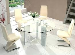 round dining table seats 6 large round glass dining table 6 chairs with free from beautiful dining table