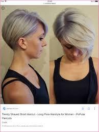 Haartrends 2020 Damen Bob Kapsel Blond Haar Trends Frisuren 2019