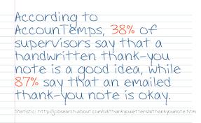 Best Ideas Of Interview Thank You Letter Handwritten Sample