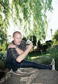 timothy ferriss wants you to be better faster stronger the new this is the age of the self experimenter ferriss says