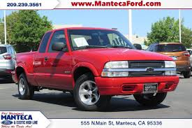 2000 chevrolet s 10 truck extended cab