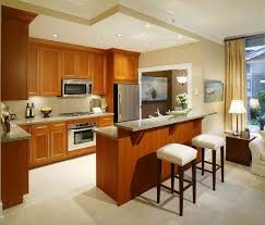 Decoration Of Kitchen Room Interior Decorating Ideas For Kitchen With Awesome Kitchen Bar
