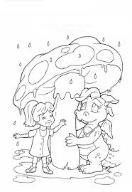 Small Picture Dragon Tales coloring pages Free Coloring Pages