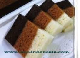Cake Mocca Cokelat Putih Telur Inilah Resepnya Republika Online
