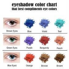 24 Pretty Makeup Colour Wheel For Eyes Wemakeupto Com