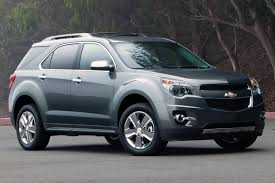 Used 2015 Chevrolet Equinox for sale - Pricing & Features | Edmunds