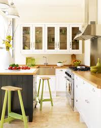 Lewis Kitchen Furniture Big Ideas For Small Kitchens Real Homes