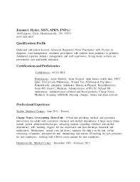 Nurse Practitioner Cover Letter Sample Nurse Practitioner Cover Letter Sample For Resume Position
