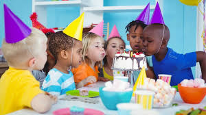Child Birthday 50 Unforgettable Kids Birthday Party Places In Atlanta