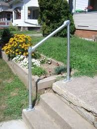 handrails are apart of our life the government has made sure of that
