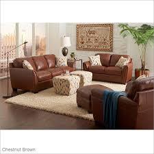 Midtown Leather Sofa By Simon Li Furniture J049 30 5H SP0J