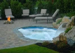 in ground jacuzzi. In Ground Jacuzzi Gorgeous Hot Tub Design Ideas Above