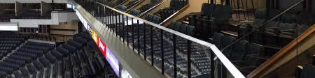 Premium Seating Scotiabank Centre