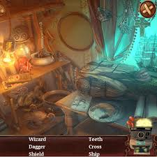 Explore the mysterious island full of ancient puzzles and enigmas! The Best Hidden Object Games For Windows 10 Pcs