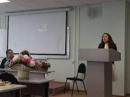 На филфаке прошла защита диссертации в рамках программы двойной  19 мая 2017 профессор Университета Бордо Монтень Франция Филипп Жан Робер Бодор присутствовал на защите диссертации на соискание учёной степени кандидата
