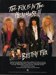 Image result for britny fox