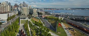 Olympic <b>Sculpture</b> Park