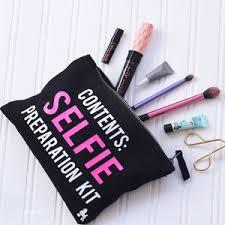 makeup kit for teenage girls. \u0027selfie preparation kit\u0027 make up bag - gifts for teenage girls · \u0027 makeup kit